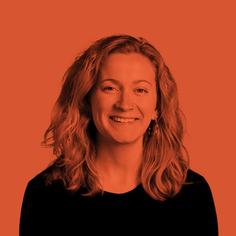 Bridget Braley, Production Coordinator
