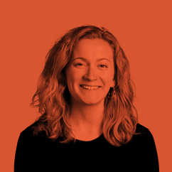 Bridget Braley, Associate Producer