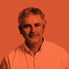 Robbie Proctor, Creative Lead
