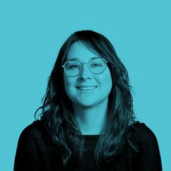 Julie Dominguez, Assistant Editor