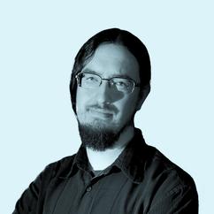 Logan Johnston, Motion Designer