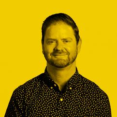 John Sadler, Creative Lead