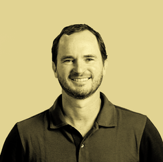Chris Weldon, Partner, Strategy & Creative