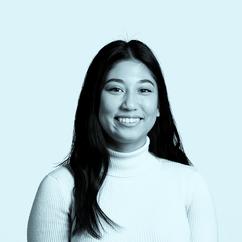Pamela Tuazon, Motion Designer