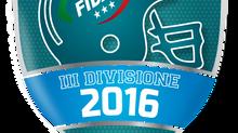 Ufficialmente in Terza Divisione Fidaf
