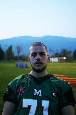 Francesco Mondin