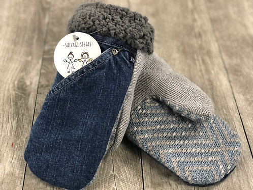 Adult Medium Mittens