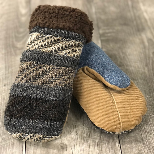 Adult Small Mittens