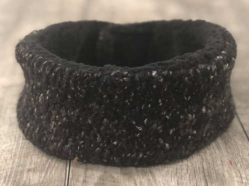 Sweater Headband Ear Warmer - Adult