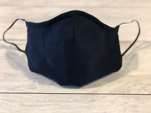XL Adult Face Mask - Reversible