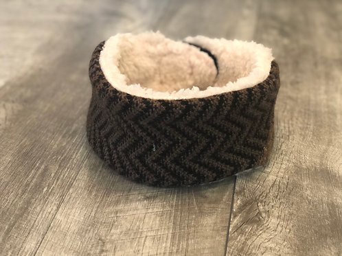 Ear Warmer Headband Adult