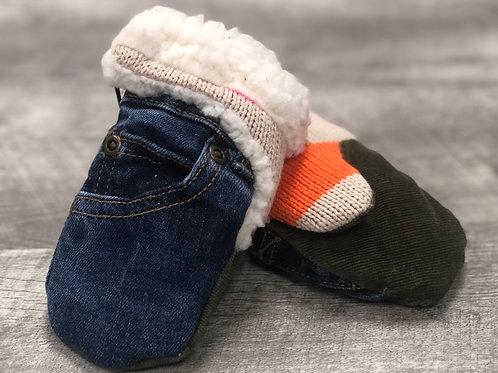 Kids Small Mittens