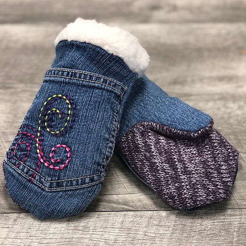 Kids Medium Mittens