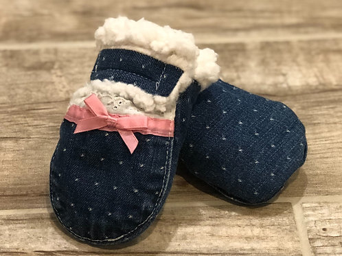 Baby X-Small Mittens