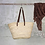 Thumbnail: HASANI MOROCCAN SHOPPER (LONG HANDLES)