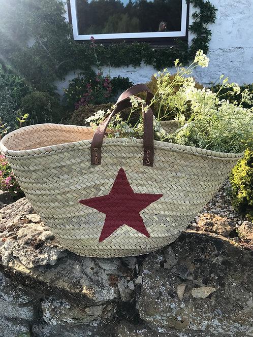Red Star Shopper
