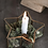 Thumbnail: STAR SHAPED CANDLE HOLDER