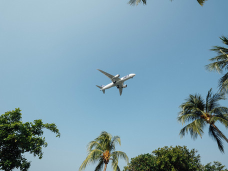 How to Get Cheap Flights in Business Class When Traveling Overseas