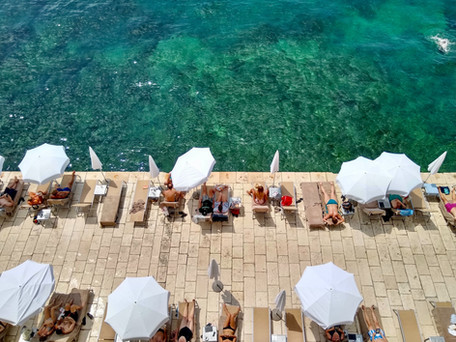FTLO Summer Packing Guide: Croatia Edition