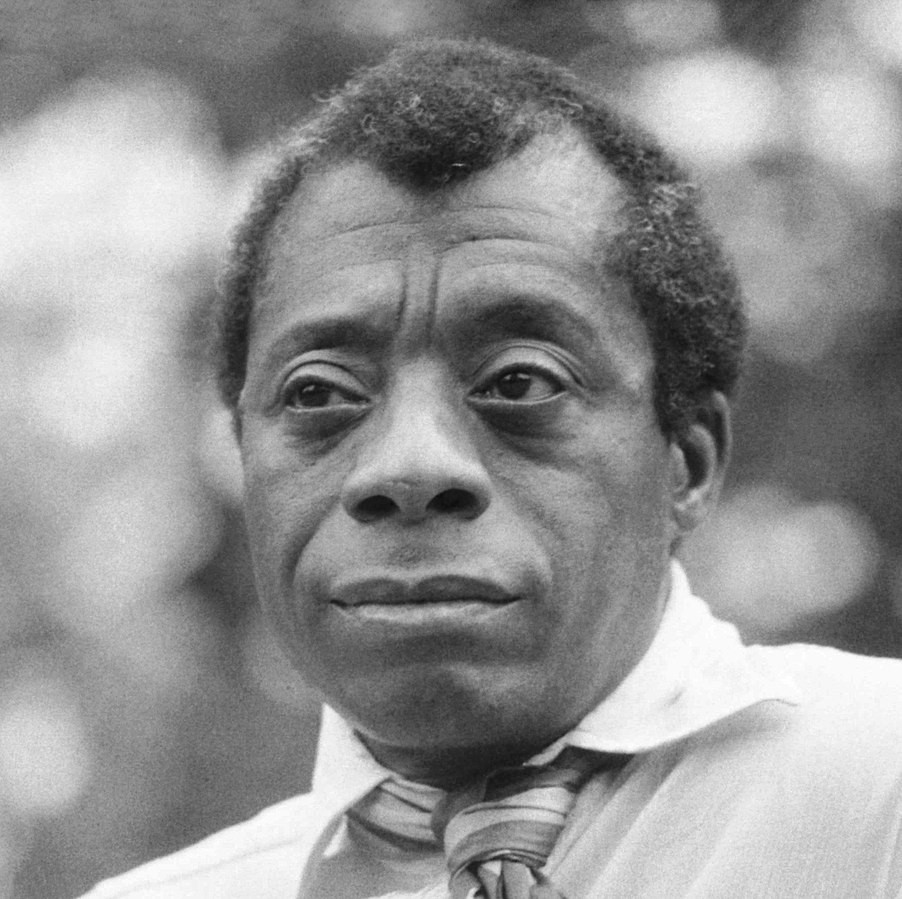 Letter from the Grave – A Homage to James Baldwin