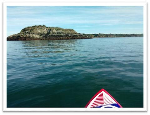 Ecole de paddle Saint Malo