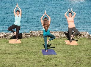 Journée bien etre paddle yoga Domaine de Montmarin Dinard Saint Malo.jpg