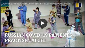 COVID-19 & Tai Chi
