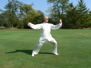 Tips for Improving Your Tai Chi Skills
