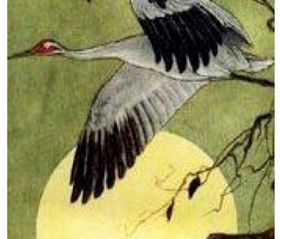 What is Soaring Crane Qi Gong?