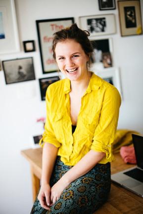 Alina Stigler