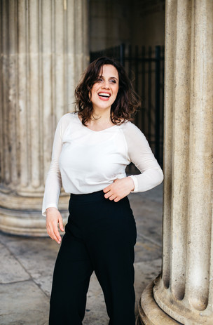 Sarah Melis