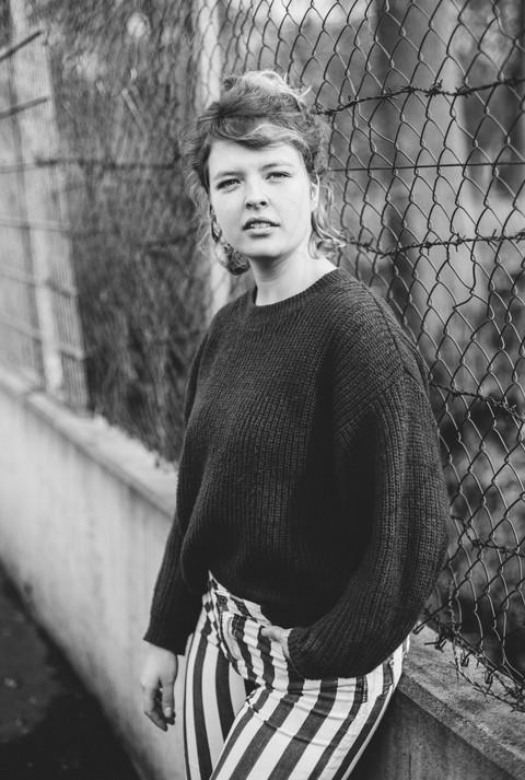 Hannah Walther