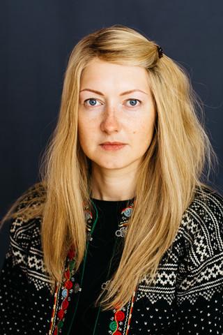 Svetlana Belesova