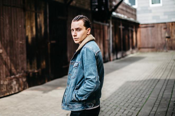 Jonathan Berlin
