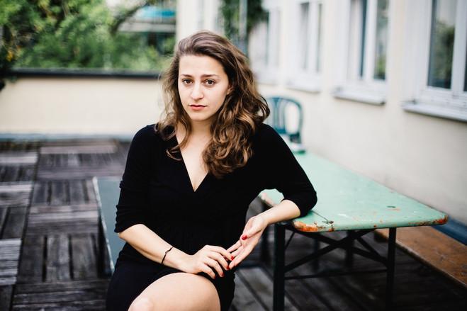 Irina Sulaver