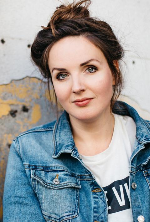 Lea Sophie Salfeld
