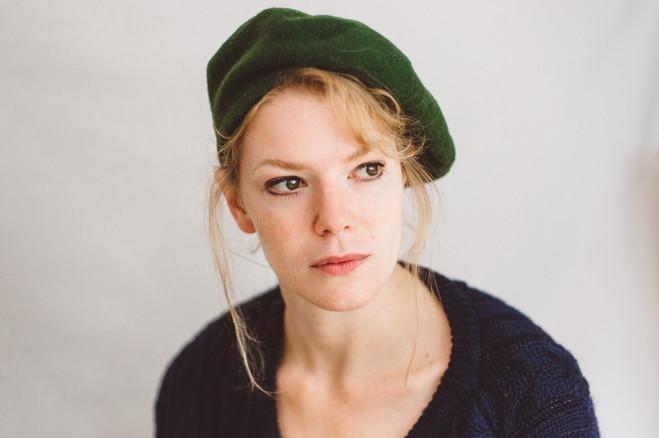 Magdalena Wiedenhofer 2020