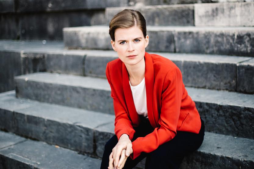 Sabrina Ronacher
