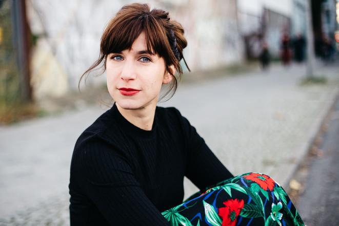 Lisa Oertel