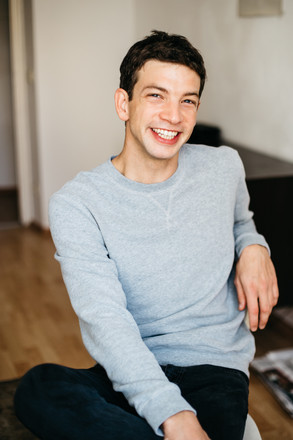 Leon Pfannenmüller