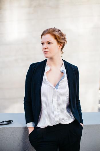 Magdalena Wiedenhofer