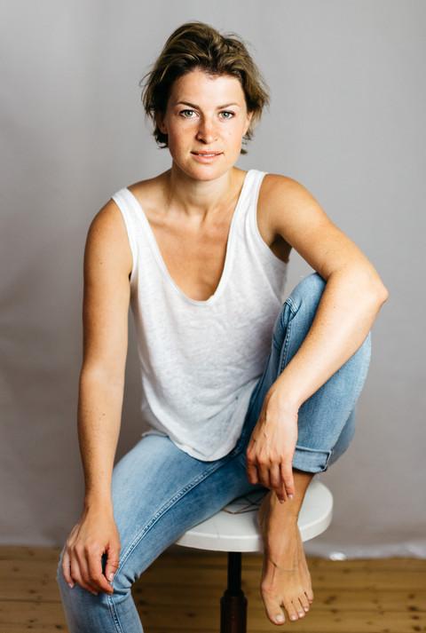 Miriam Morgenstern 2021