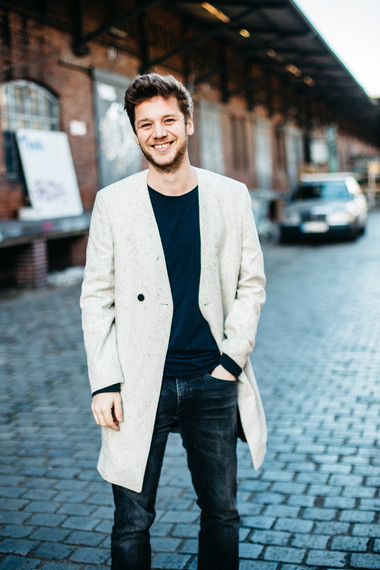 Justin Mühlenhardt