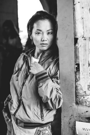 Yvonne Yung Hee Bormann
