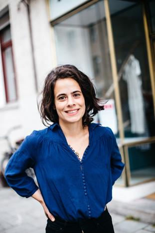 Maya Haddad