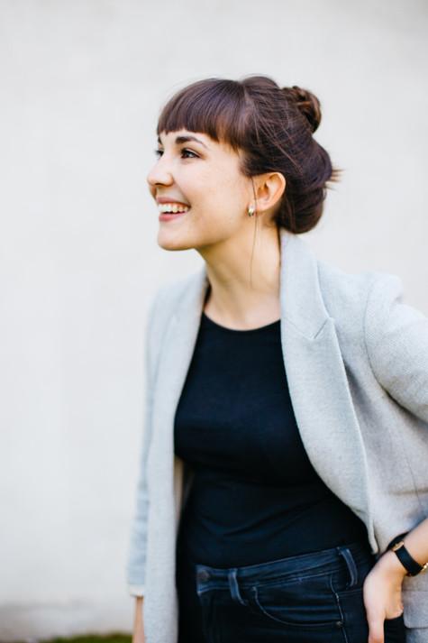 Lisa Rothhardt