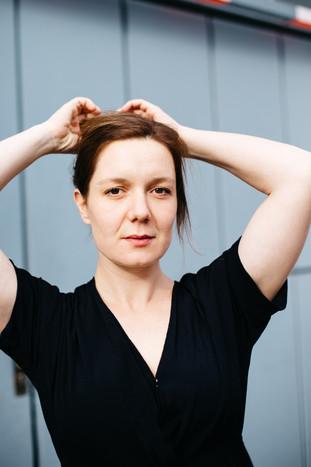 Mara Widmann