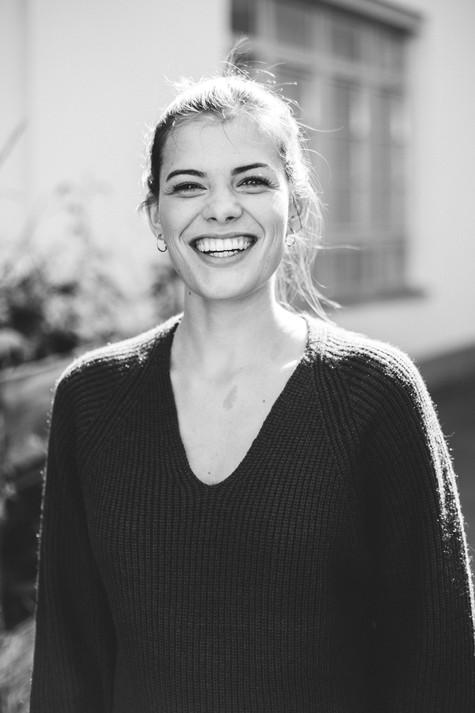 Hanna Wendel