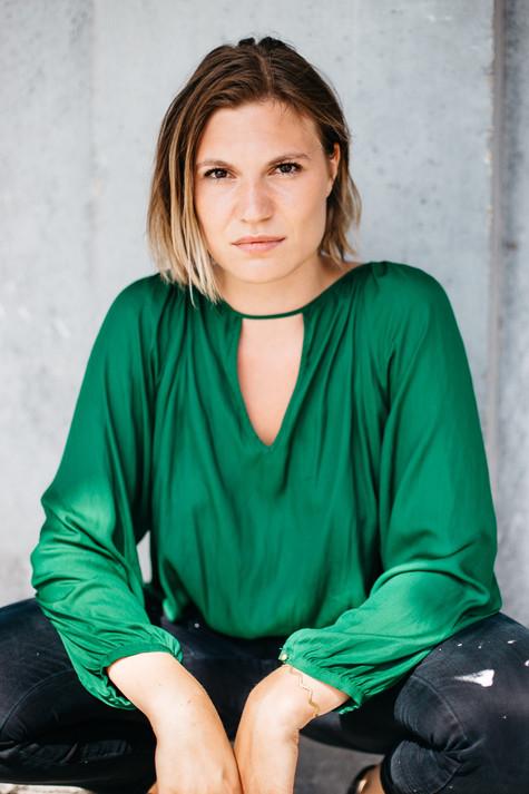 Elena Wolff
