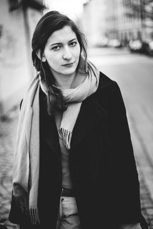 Anna Sophie Schindler